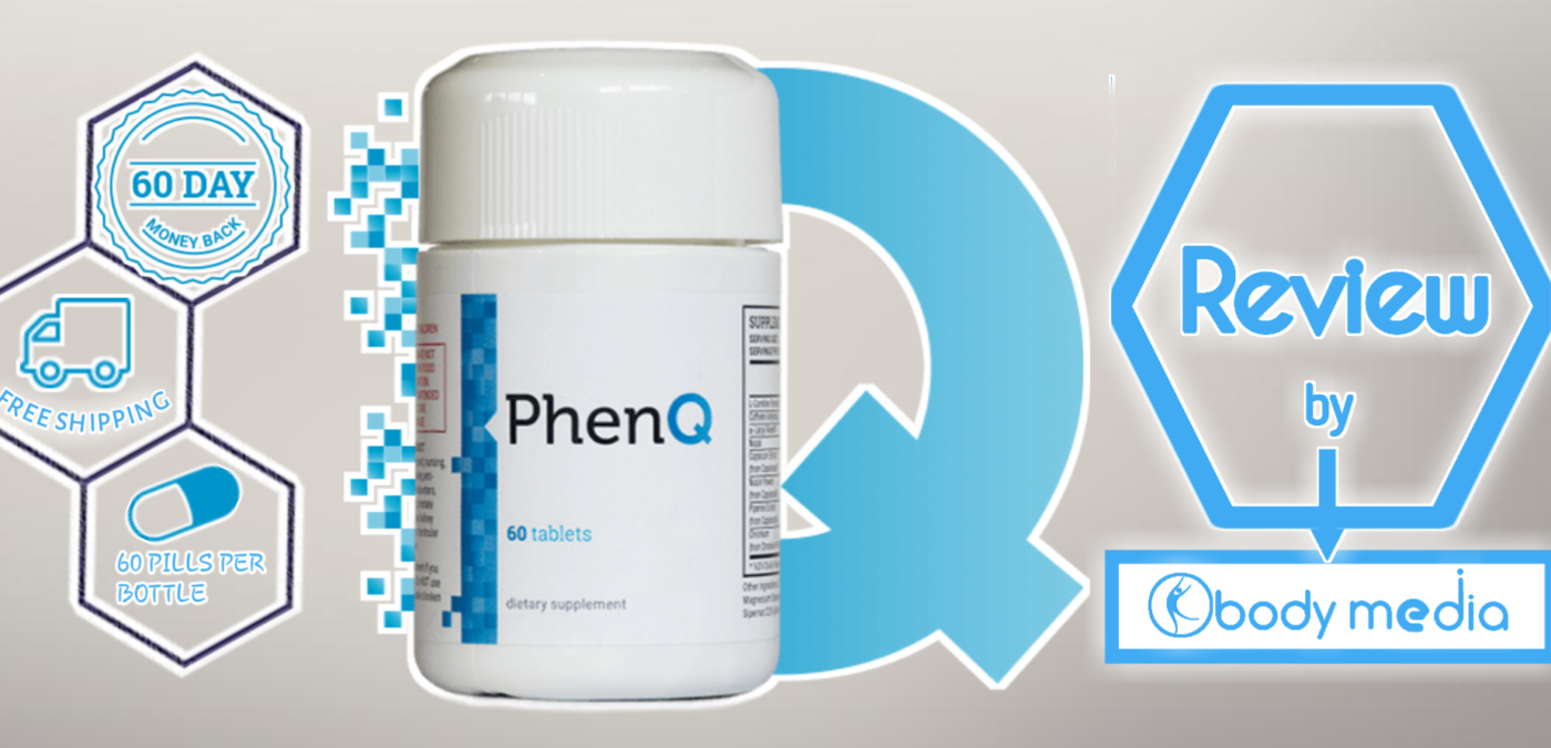 Phenq Review July 2019 Updated Is It The Best Weight Loss Pill
