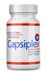 Capsiplex-bottle