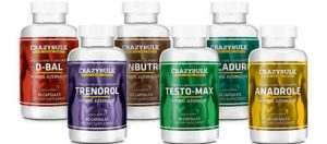 crazybulk-legal steroid