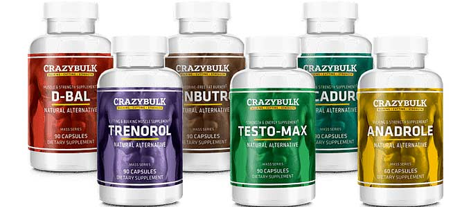 crazybulk-products