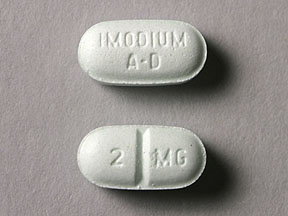 imodium-2pills
