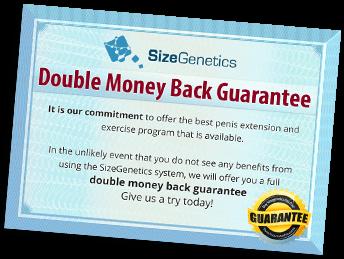 sizegenetics-guarantee