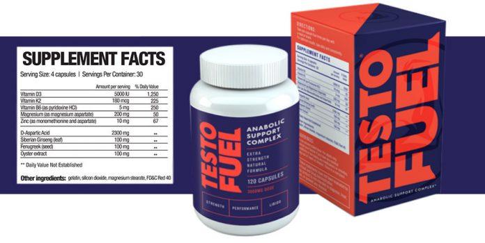 testofuel-ingredients-label