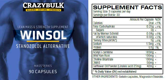 winsol-ingredients-label