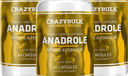 Anadrole-Bottles