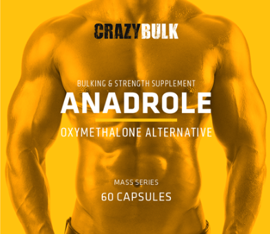 Anadrole-label