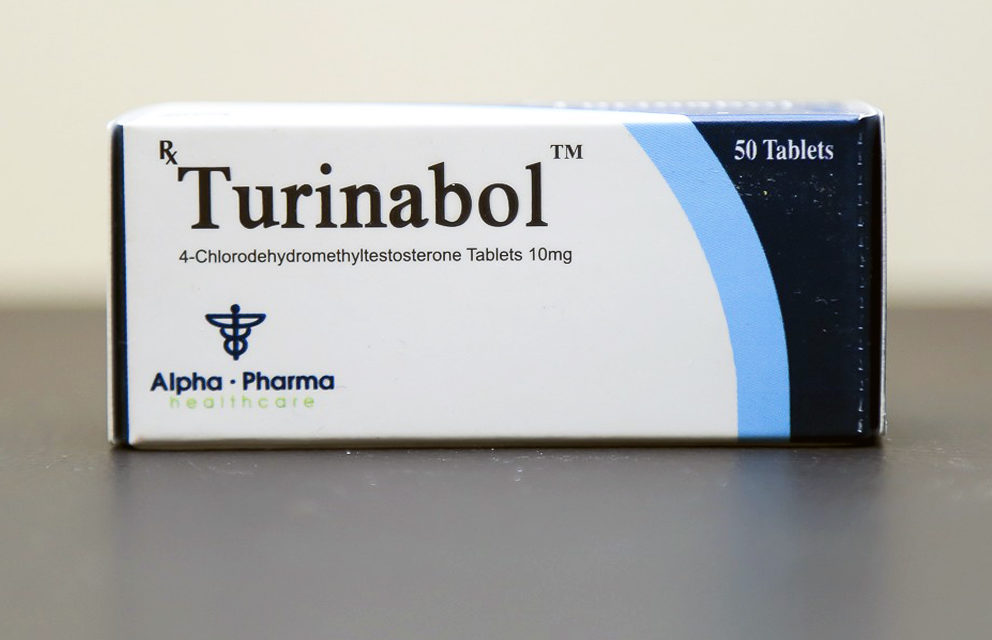 Turinabol | REVIEW | Everything about this Controversial Anabolic