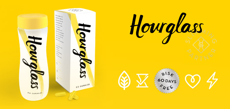 Hourglass | REVIEW | Weight Loss & Body like Marilyn Monroe