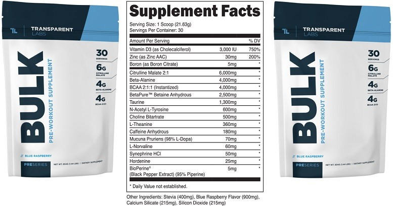Transparent-Labs-bulk-Pre-Workout
