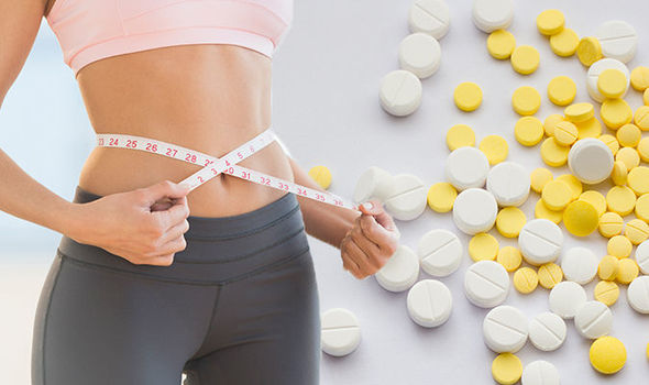 Best Weight Loss Pills Review 2019 Top 5 Products