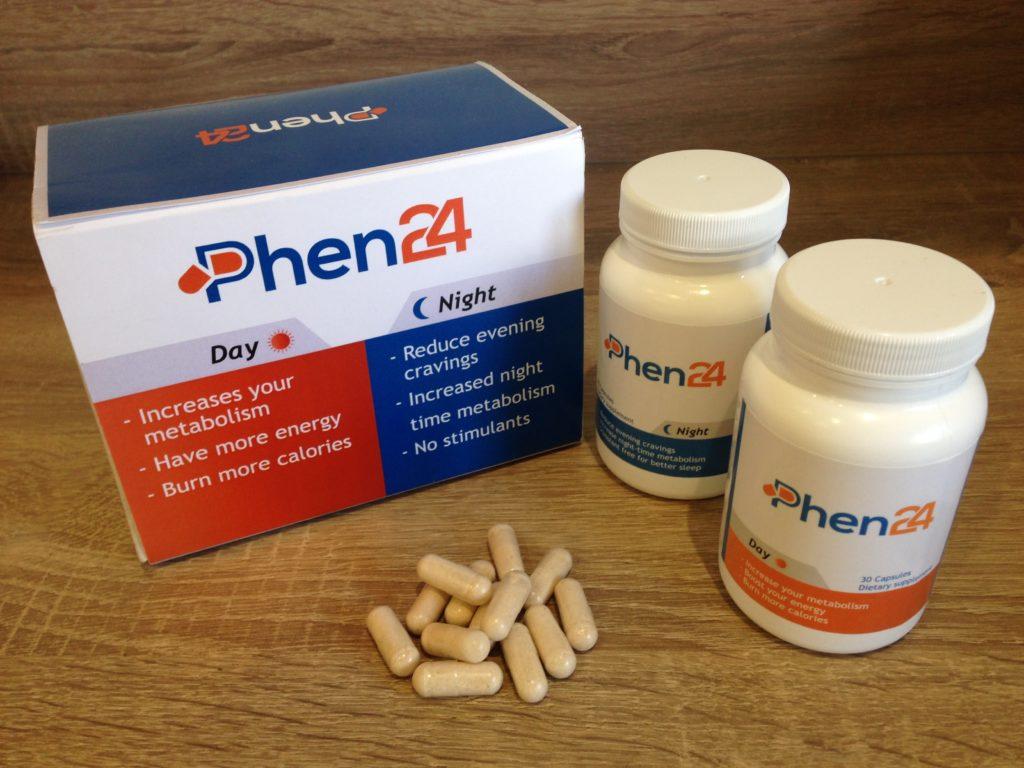 Phen24-pills