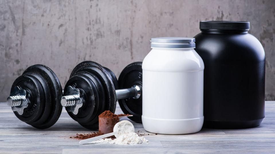 BodyBuilding Supplements Archives » BodyMedia com | Fitness