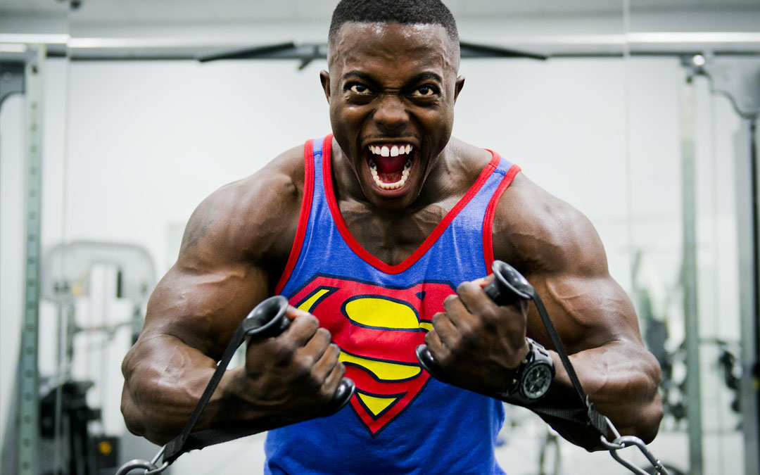 Sustanon 250 | REVIEW | A very Popular Anabolic Steroid