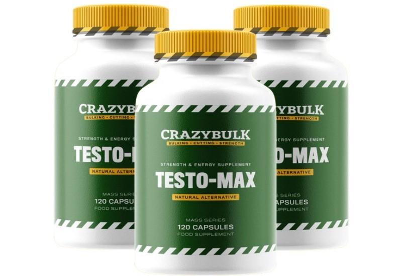 testosterone-booster-testo-max