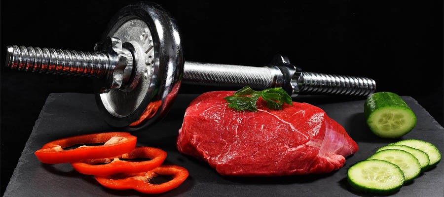 Red-Meat-for-bodybuilding