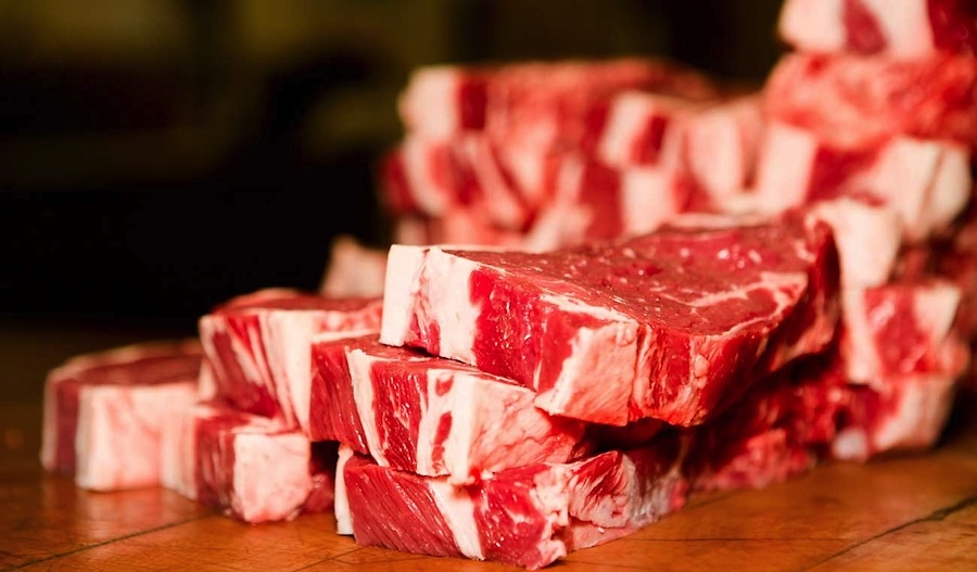 red.meat-nutrition.for.bulking