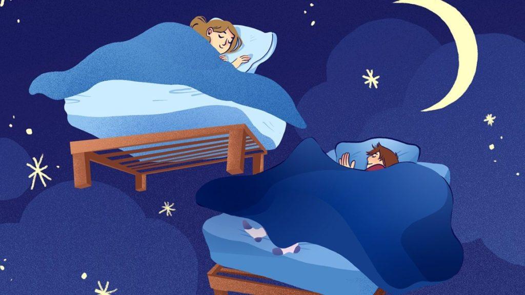 quiet-sleep