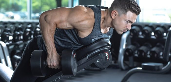 incline-bench-workout-routine