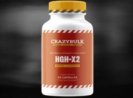 hgh-x2-cutting