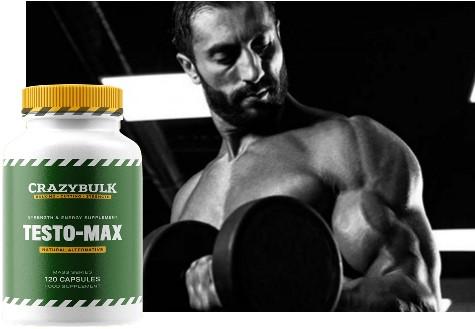 testo-max-bodybuilding-supplement