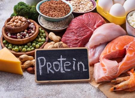 protein-foods-warrior-diet-nutritional-value